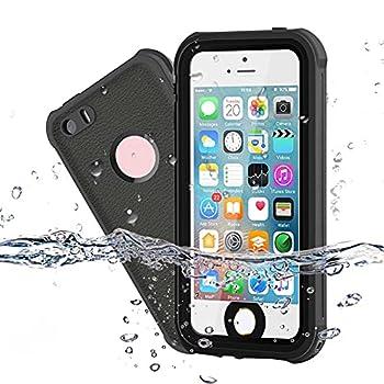 Best iphone 5se waterproof case Reviews