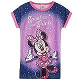 Disney Minnie Camicia da Notte Bambina 2-12 Anni, Idea...