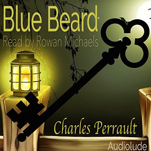 Couverture de Blue Beard
