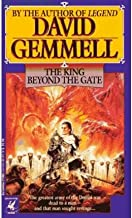 [The King beyond the Gate] [by: David Gemmell]