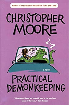 Practical Demonkeeping (Pine Cove Book 1) by [Christopher Moore]