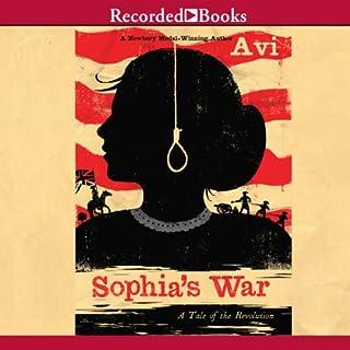 Sophia's War cover art