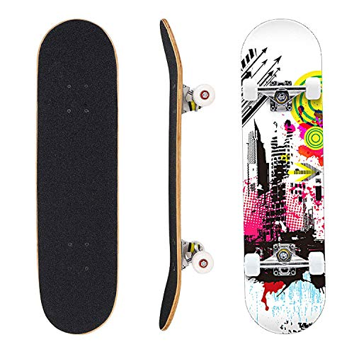 Esee Collection -  Eseewin Skateboard 7