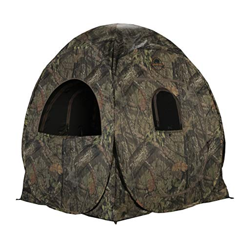 Rhino blinds R75-MOC 2 Person Hunting Ground Blind