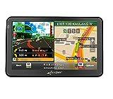 EASYOWN 7050  7 inch Car GPS Windows CE 6.0 4GB HD Screen Navigation System-Shipped from U.S.