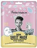 Petite Maison Mascarilla Facial Tiempo Liberacíon 25 ml