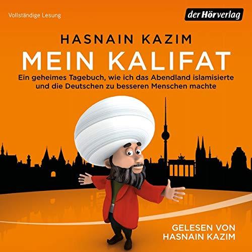 Mein Kalifat Titelbild