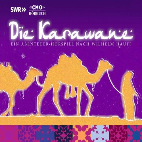 Die Karawane audiobook cover art