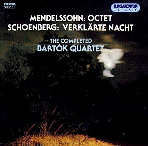 Bartok Quartet