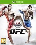 Ea Sports UFC [Importación Francesa]