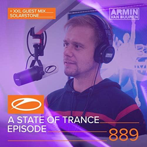 Armin van Buuren ASOT Radio & Solarstone