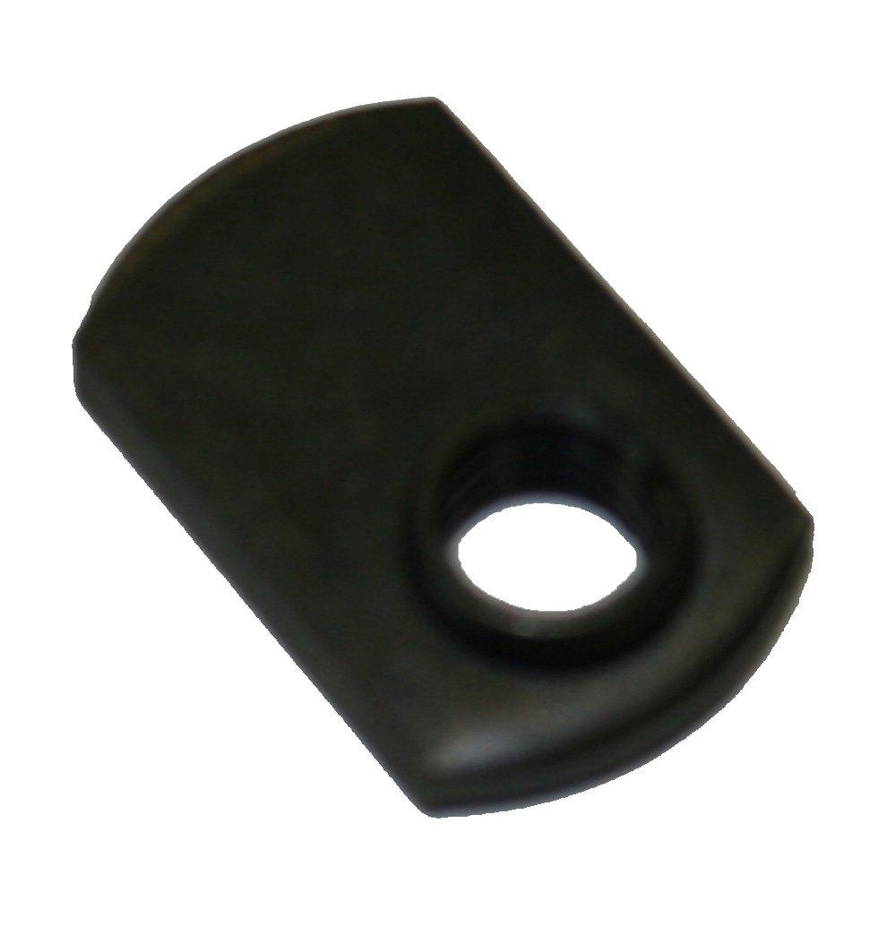Max 66% OFF Faztek - Super sale 15FA3501 15 Series Carbon Economy T-Nut Steel with Blac