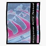 Sweetino Nails Inch Pretty Nin 80S Nine Music 1980S Hate