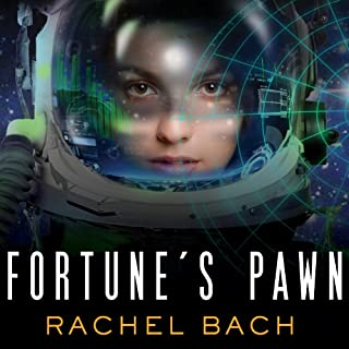 Fortune's Pawn audiobook cover art