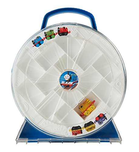 Thomas & Friends CHL94 Friends Fisher-Price Thomas The Train Minis - Rueda de Juguete para coleccionista