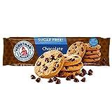 Voortman Sugar Free Chocolate Chip Cookies (2 Packages)