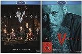 Vikings Staffel 4 [Blu-ray]