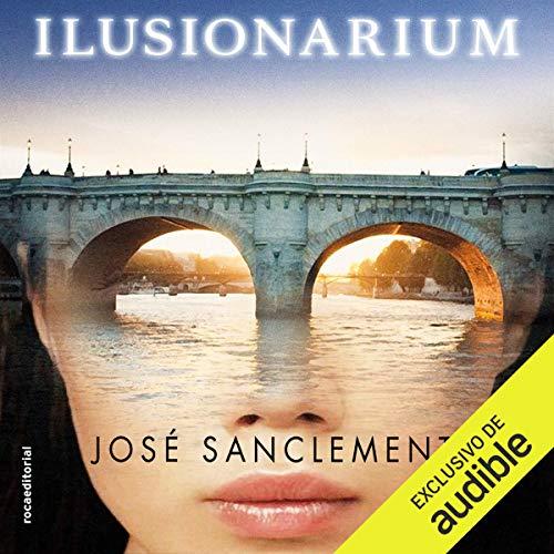 Ilusionarium (Spanish Edition) audiobook cover art