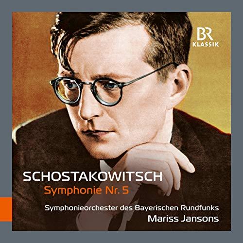 Schostakowitsch: Sinfonie 5 d-Moll