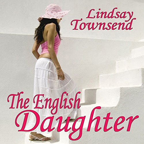 The English Daughter cover art
