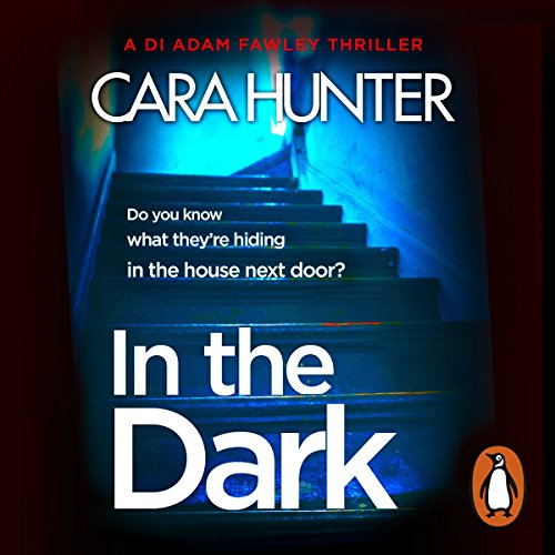 Couverture de In the Dark