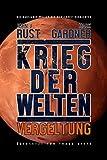 Krieg Der Welten: Vergeltung (German Edition)