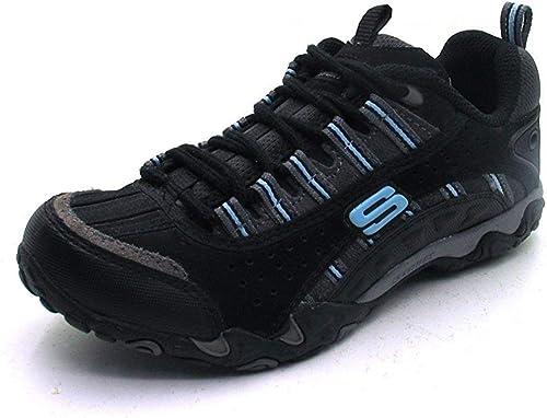 Skechers-chaussures de course - 3185 noir