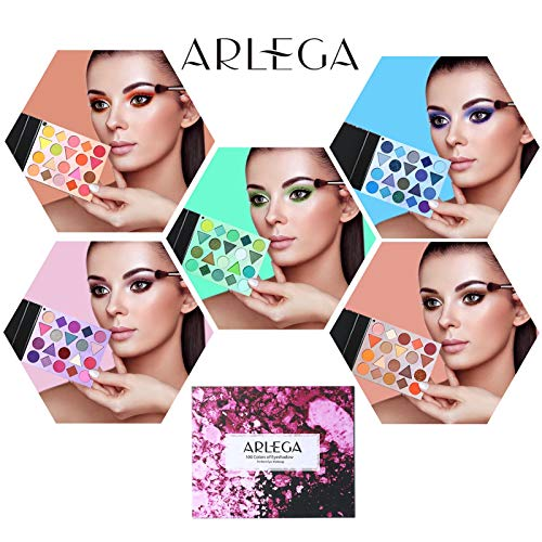 100 color eyeshadow palette _image1