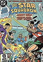 All-Star Squadron (1981 series) #42