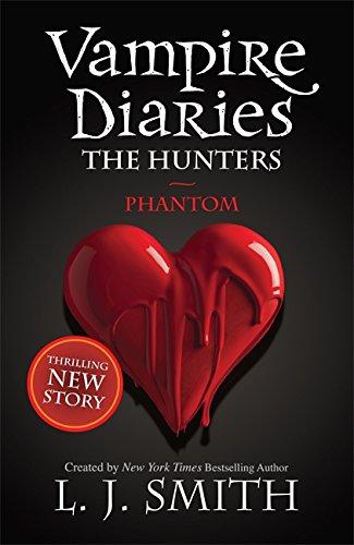 Phantom: Book 8: 1/3 (The Vampire Diaries