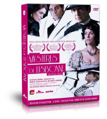 Mystères de Lisbonne - Intégrale [Francia] [DVD]