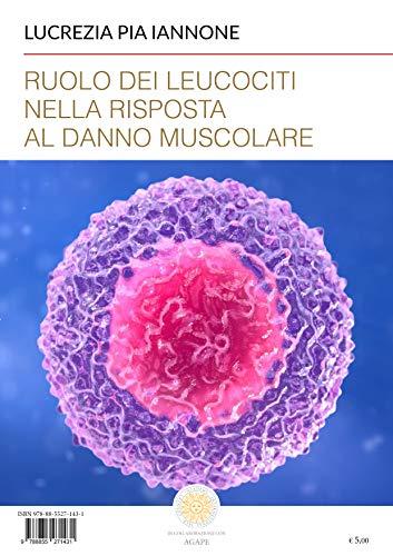 Ruolo dei leucociti nella risposta al danno muscolare