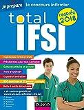 Total IFSI rentrée 2018 - Concours Infirmier (2018)