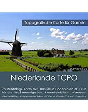Nederland Garmin kaart TOPO 4GB microSD - navigatieapparaten, PC & iOS v2021