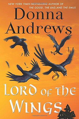 Image of Lord of the Wings: A Meg Langslow Mystery (Meg Langslow Mysteries)