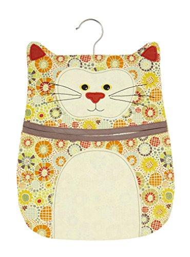 ULSTER WEAVERS Wäscheklammerbeutel Katze Cat Peg Bag