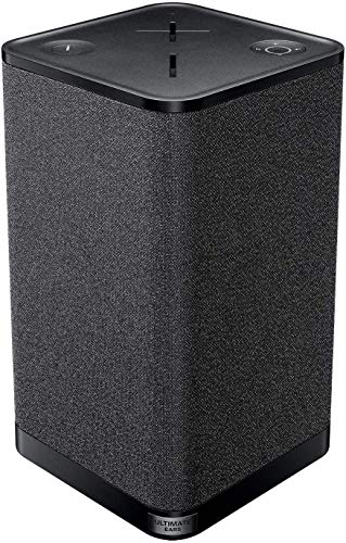 Ultimate Ears Hyperboom Portable & Home Wireless Bluetooth Speaker, Loud Speaker, Big Bass, Water...