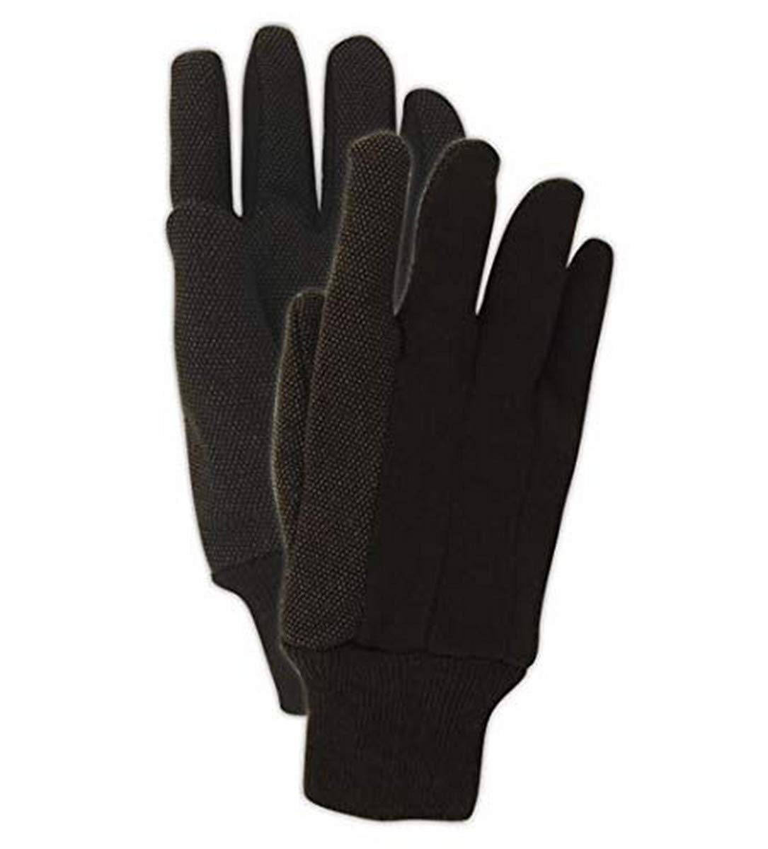 MAGID T92P MultiMaster Glove PVC Dark Gloves Dotted Over item handling ☆ Free Shipping Cheap Bargain Gift Jersey Br