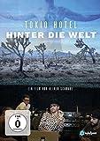 Tokio Hotel - Hinter die Welt (Special Edition im Digipack) [Reino Unido] [DVD]