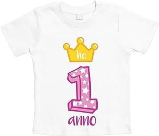E Amazon itPrimo Magliette Compleanno Polo tQsrChdx