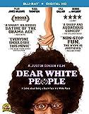 Dear White People [Blu-ray + Digital HD]