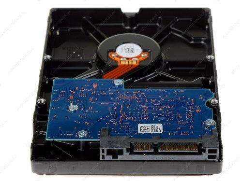 東芝 DT01ACA100 1TB 7200rpm SATA3 32MB ハードドライブ (3.5インチ)