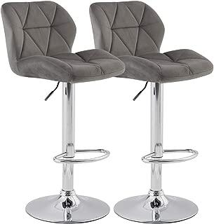 Best acrylic bar stools set of 2 Reviews