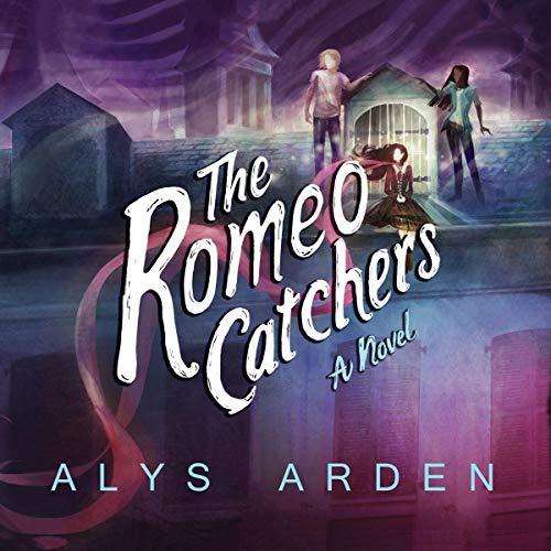 The Romeo Catchers cover art