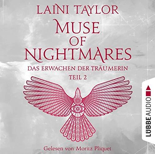 Couverture de Das Erwachen der Träumerin - Muse of Nightmares 2