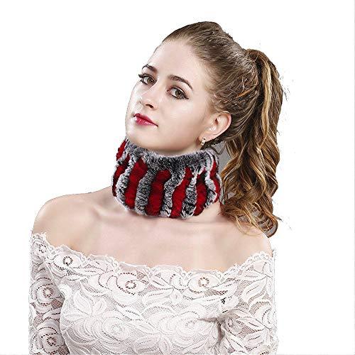 longzjhd Frau Winter Warm Faux Pelz Stirnband Einfarbig Mädchen Elastisch Mode Stirnband Faux Winterpelzband Damen Haarband Schleifeformig Stirnband Winter Frühling