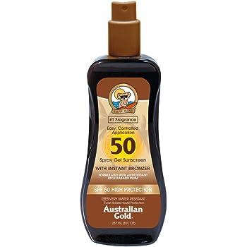 Australian Gold Spray Abbronzante Corpo - 237 ml