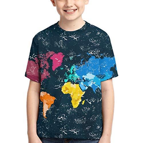 mapa niños de la marca FunnyWoo