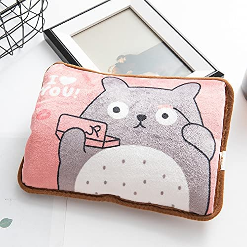 YIXINGSHANGMAO Electric Hot Water Bottle Washable and Removable Opening large Sales of SALE items from new works release sale