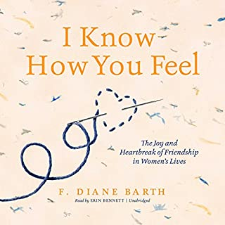 I Know How You Feel audiobook cover art